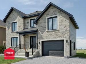 21092311 - Maison à étages à vendre