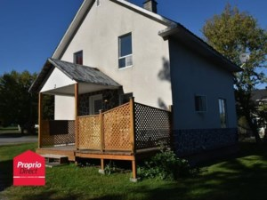 21510346 - Maison à 1 étage et demi à vendre