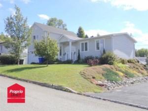 22321661 - Maison à 1 étage et demi à vendre