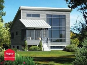 24930415 - Maison à étages à vendre