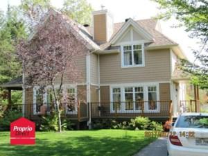 27036181 - Cottage-jumelé à vendre