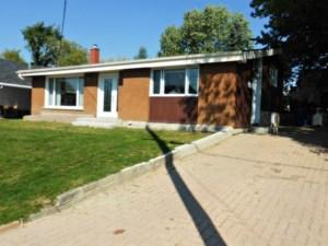 9267454 - Maison à paliers à vendre