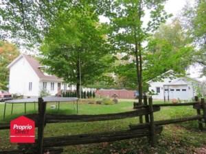 19290433 - Maison à 1 étage et demi à vendre
