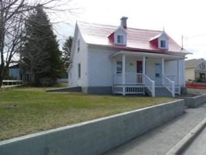 19620186 - Maison à 1 étage et demi à vendre