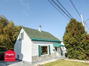 20677103 - Maison à étages à vendre