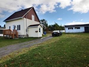 13272324 - Maison à 1 étage et demi à vendre