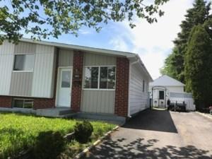 20965253 - Cottage-jumelé à vendre