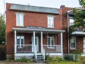 11454532 - Cottage-jumelé à vendre