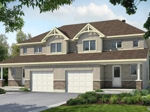 24773595 - Cottage-jumelé à vendre