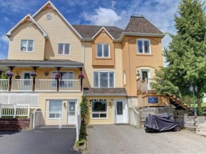 22210687 - Cottage-jumelé à vendre