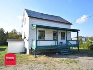 13535240 - Maison à 1 étage et demi à vendre