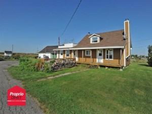 15208339 - Maison à 1 étage et demi à vendre
