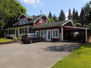 15222753 - Maison à 1 étage et demi à vendre