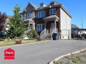 17544025 - Cottage-jumelé à vendre