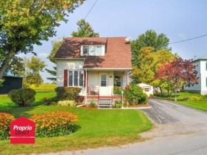 17997772 - Maison à étages à vendre