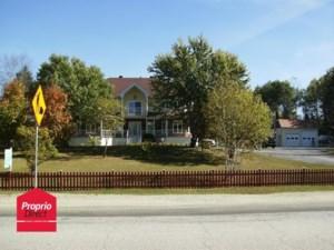 14272500 - Maison à étages à vendre