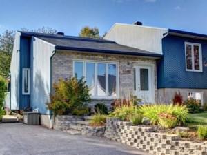 13038102 - Maison à paliers à vendre