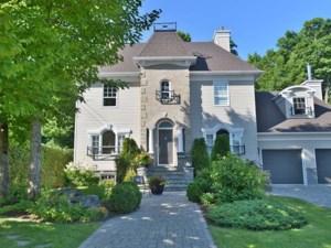 27911634 - Maison à étages à vendre