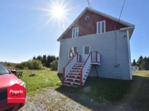 10053859 - Maison à 1 étage et demi à vendre