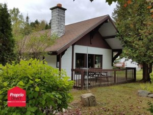 16921875 - Maison à 1 étage et demi à vendre