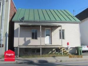 27502450 - Maison à étages à vendre