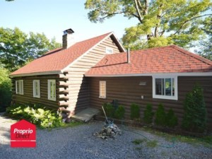 28420814 - Maison à 1 étage et demi à vendre