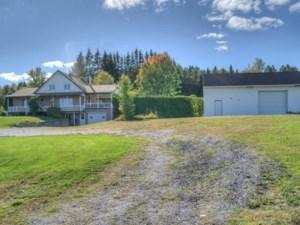 12651679 - Maison à 1 étage et demi à vendre