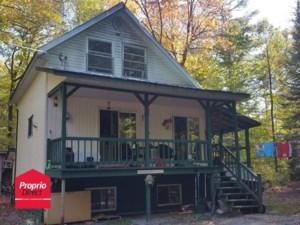 9831384 - Maison à 1 étage et demi à vendre