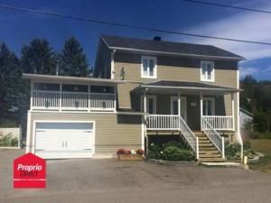 10226559 - Maison à étages à vendre