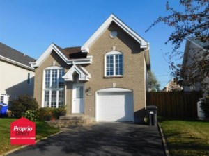 13754496 - Maison à paliers à vendre