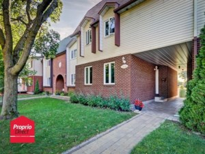 16894688 - Maison à étages à vendre