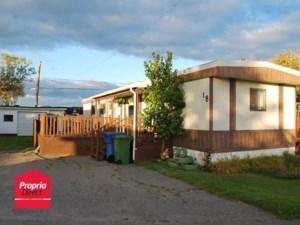 17602749 - Maison mobile à vendre