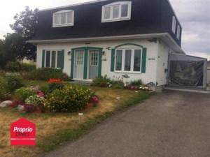 22058446 - Cottage-jumelé à vendre