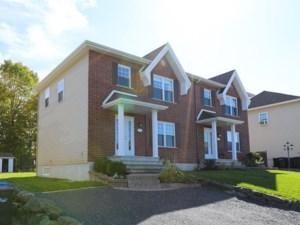 10850272 - Cottage-jumelé à vendre