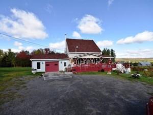 15034893 - Maison à 1 étage et demi à vendre