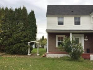 17288817 - Cottage-jumelé à vendre
