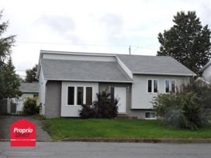 17449222 - Maison à paliers à vendre