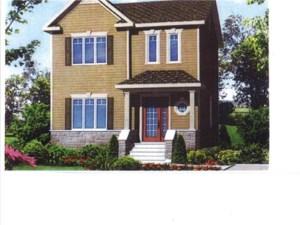 9845970 - Maison à étages à vendre