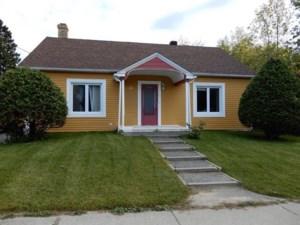 15599148 - Maison à 1 étage et demi à vendre