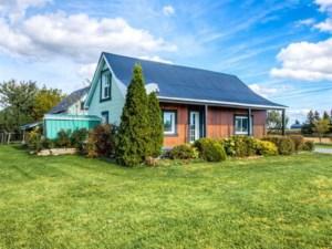 16875810 - Maison à 1 étage et demi à vendre