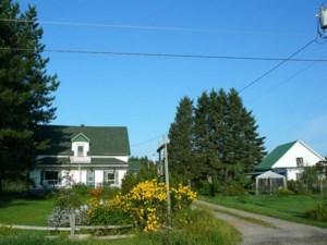 20270386 - Maison à étages à vendre