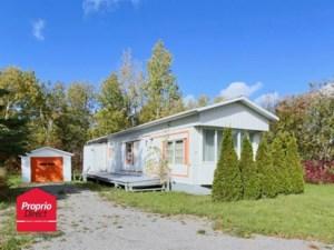 18009963 - Maison mobile à vendre
