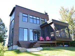 13191481 - Maison à étages à vendre