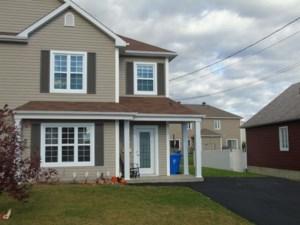 13645733 - Cottage-jumelé à vendre