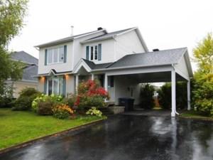 19029108 - Maison à étages à vendre
