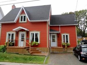 27086299 - Maison à 1 étage et demi à vendre