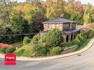 14779016 - Maison à étages à vendre