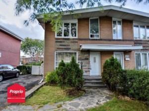 19458976 - Cottage-jumelé à vendre