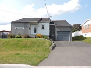 10926572 - Maison à paliers à vendre