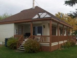 22217587 - Maison à 1 étage et demi à vendre